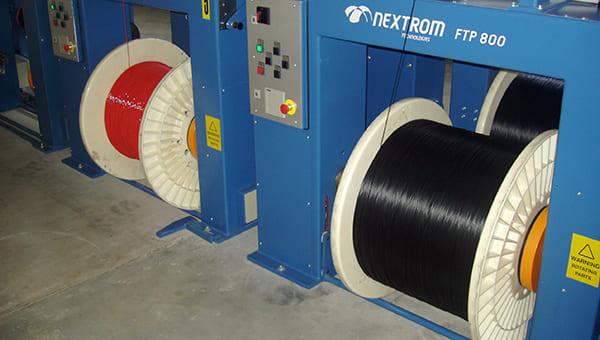 Оборудование Nextrom