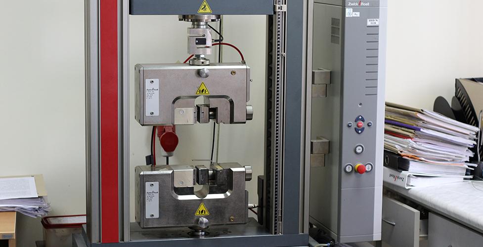 Лабораторный комплекс