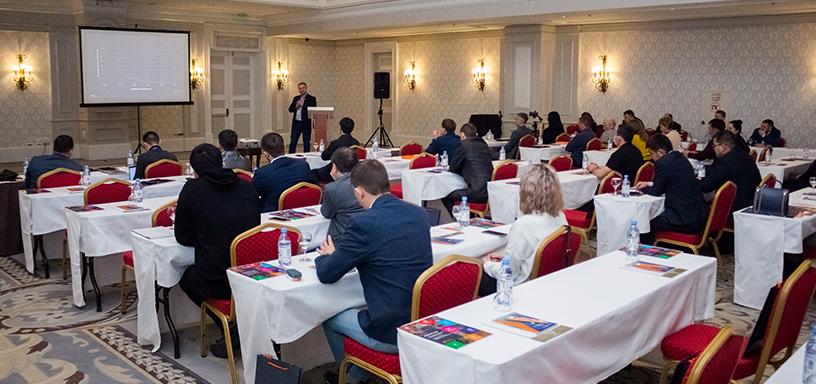 Выездная конференция Интегра Кабель. Казахстан 2021